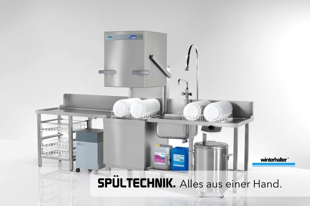 Loibichler Startseite-spueltechnik